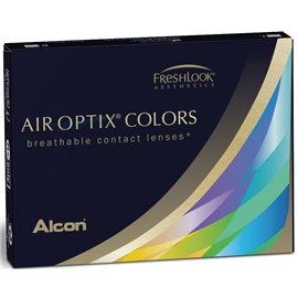 Air Optix Colors 2p